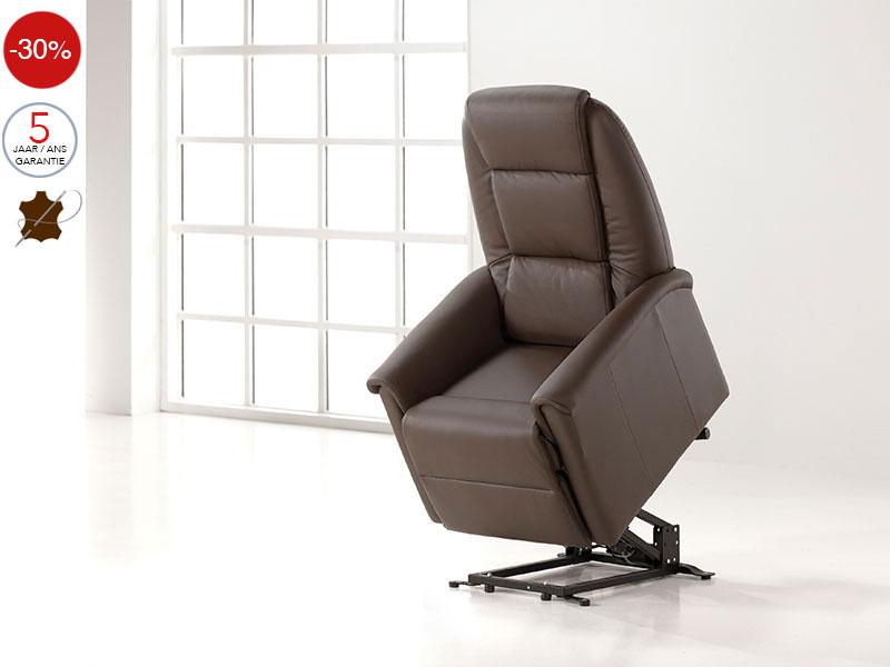 nouveau style 4814e 84239 fauteuil relax Medicare DUO: un fauteuil relax releveur ...